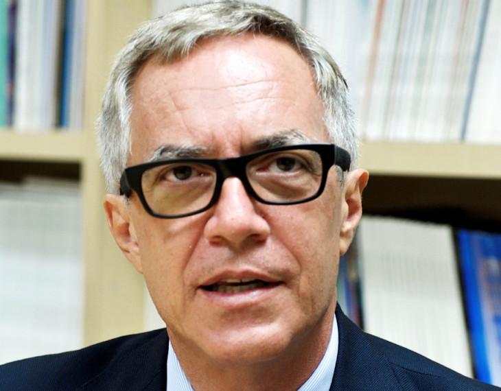 diabete Camillo Ricordi