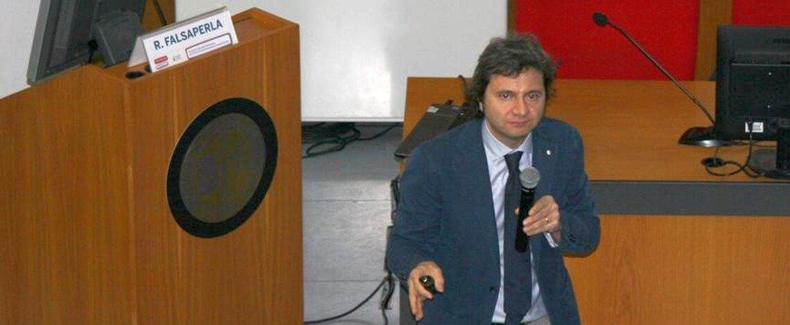 Raffaele Falsaperla