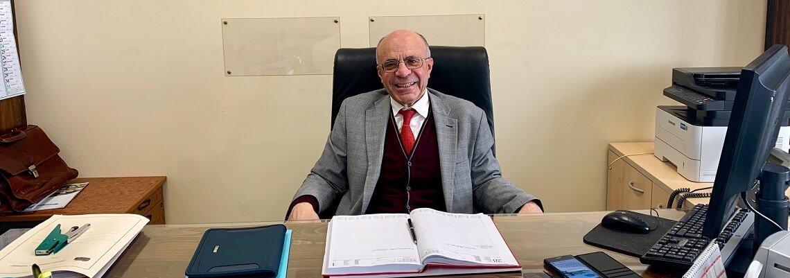 Mario Paino midollo osseo medicina trasfusionale carenza di sangue
