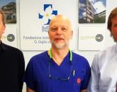 Chirurgia ortopedica oncologica protesi femore