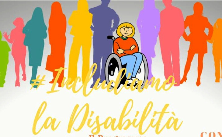 disabili partinico