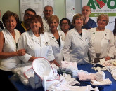 indumenti neonatologia