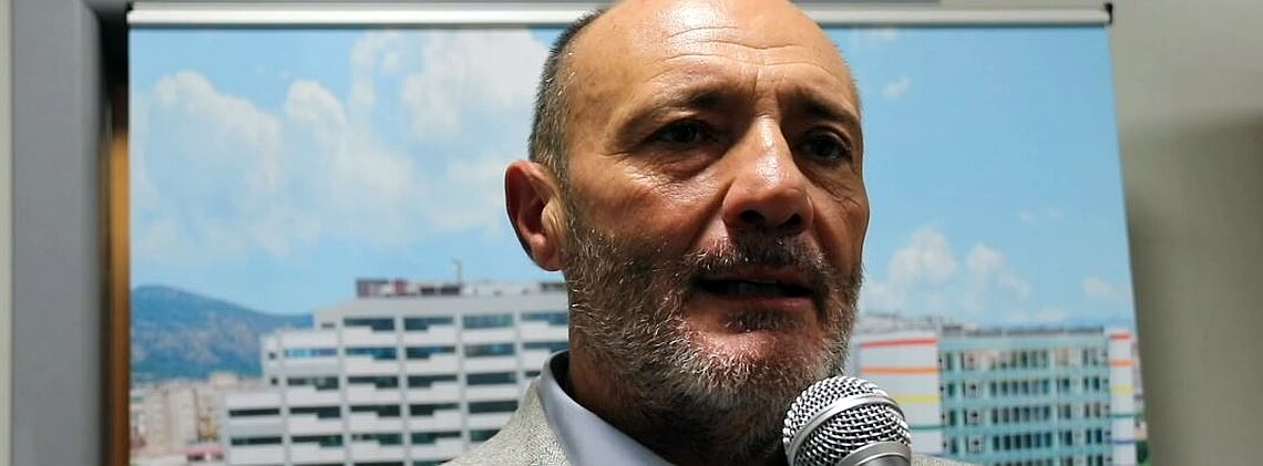 Mario La Rocca