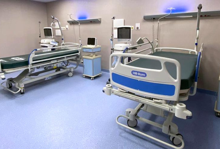 ex imi covid hospital circolare