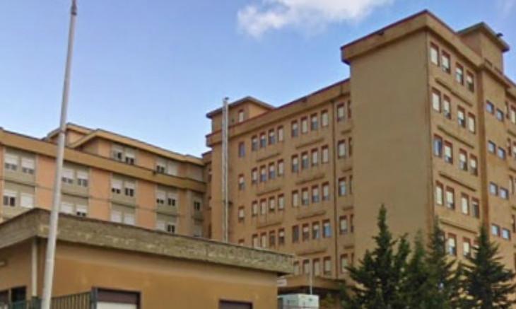 ospedale di mussomeli