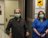 covid hospital marsala