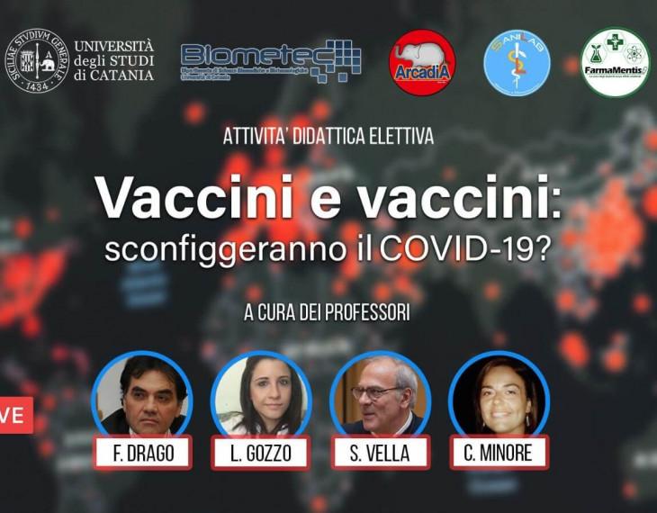 webinar vaccini