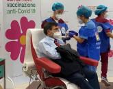vaccino antonio cascio