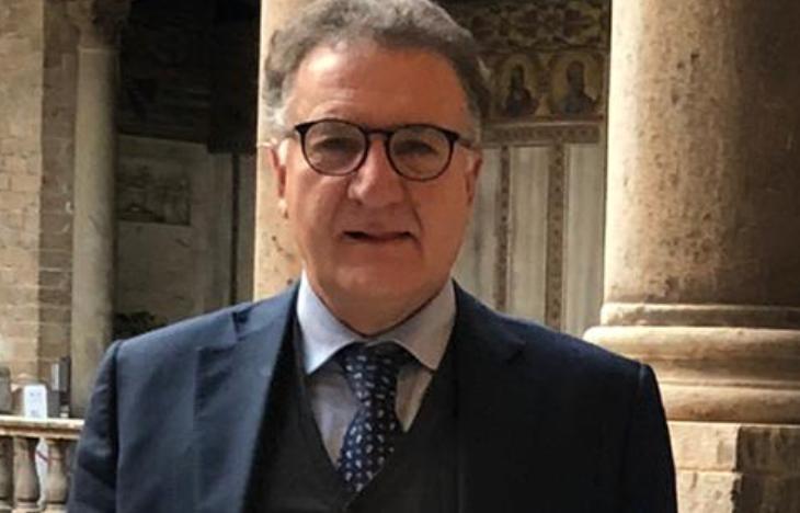 Salvatore Lentini
