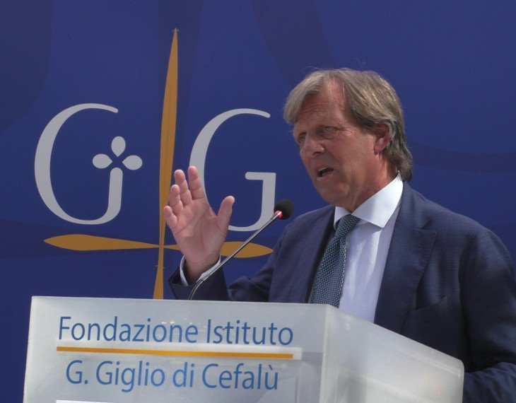 Gemelli Giglio Medical Partnership Giovanni Albano